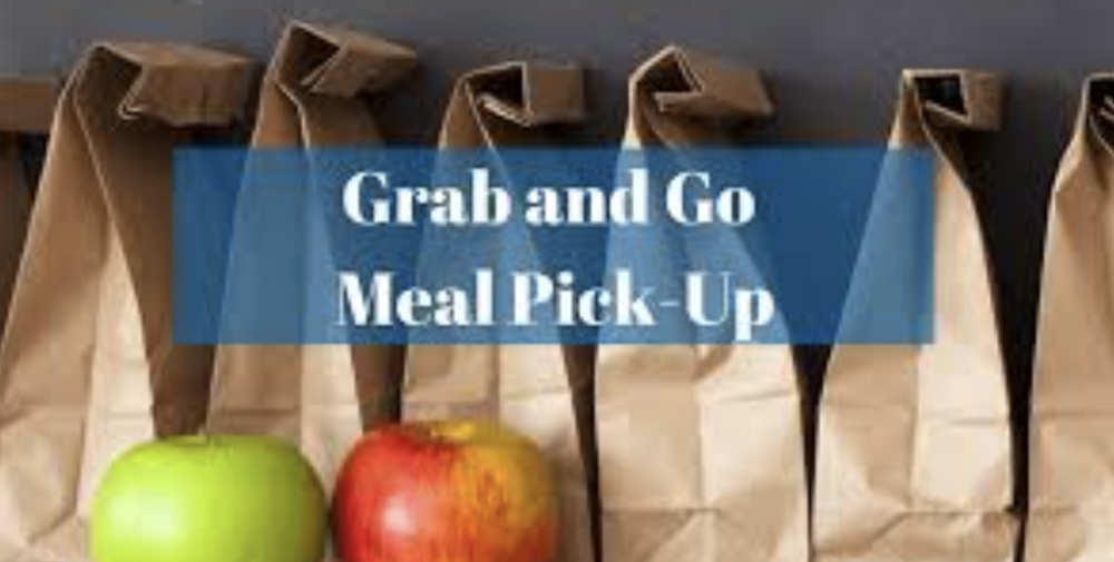 Important Grab & Go Update