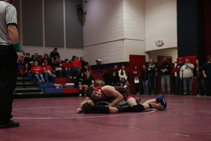 RPAC Wrestling Results