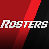 Fall Rosters are Now Posted