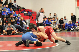 Alma Duals with Southern Valley